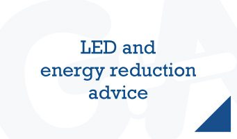 Energy Saving LED Bulbs