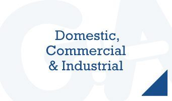 Domestic, Commercial and Industrial Electrics